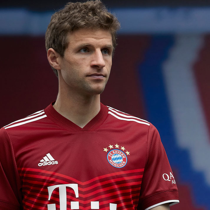 thomas müller official homepage